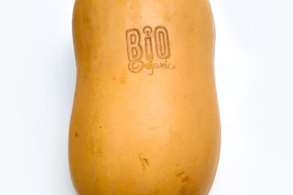 Warzywa bio znakowane wiązką światła trafiły do Lidla