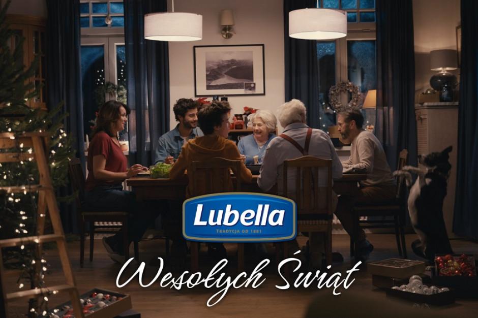 Lubella rusza ze świąteczną kampanią