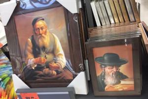 OBI wycofuje z asortymentu obrazy Żyda z pieniążkiem