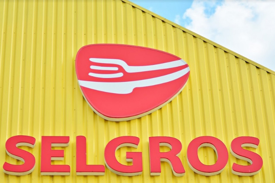 Selgros rekrutuje do 19. hali w Polsce