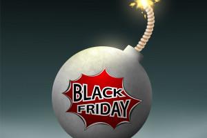 Deloitte: Przeceny w Black Friday wyniosły średnio 4 proc. Niektóre produkty były...