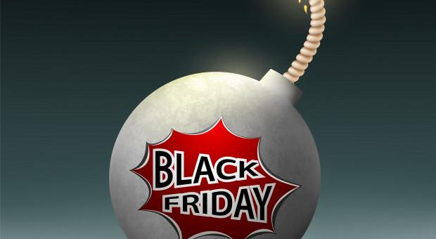 Deloitte: Przeceny w Black Friday wyniosły średnio 4 proc. Niektóre produkty były droższe