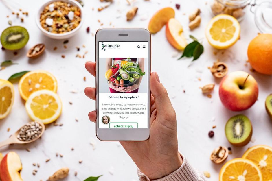 Fitkurier – nowy koncept franczyzowy, związany z cateringiem dietetycznym