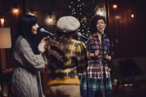 """Natalia Kukulska w świątecznej piosence Coca-Cola """"Coraz bliżej Święta"""""""