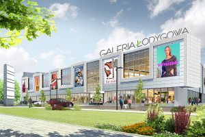 Mieszkańcy Targówka doczekają się galerii handlowej