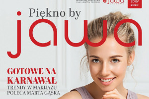 Sieć drogerii Jawa wydaje magazyn