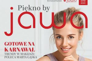 Sieć drogerii Jawa wydaje magazyn
