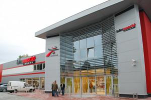 Intermarche zamyka 10. sklep w tym roku. W ubiegłym zamknięto 22