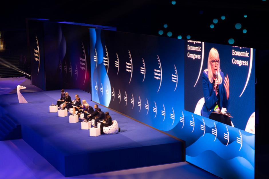 """""""Konsument jutra"""" wśród ważnych tematów Europejskiego Kongresu Gospodarczego 2020!"""
