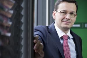 Morawiecki: kupowanie polskich produktów to najprostszy sposób na wsparcie...