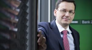 Morawiecki: kupowanie polskich produktów to najprostszy sposób na wsparcie polskiej gospodarki
