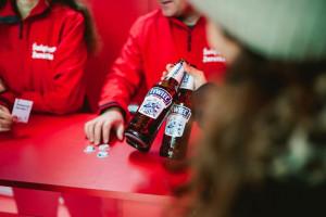 Świąteczna zbiórka butelek bez paragonów w Żywcu