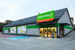 Stokrotka w przyszłym roku celuje w 100 nowych sklepów