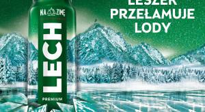 Rusza zimowa kampania reklamowa marki Lech Premium