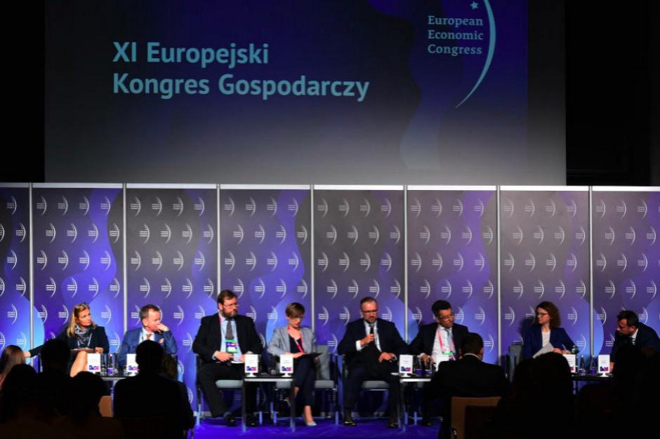 EEC 2020: Zielony ład i konsument jutra - branża spożywcza i handlowa u progu nowych czasów