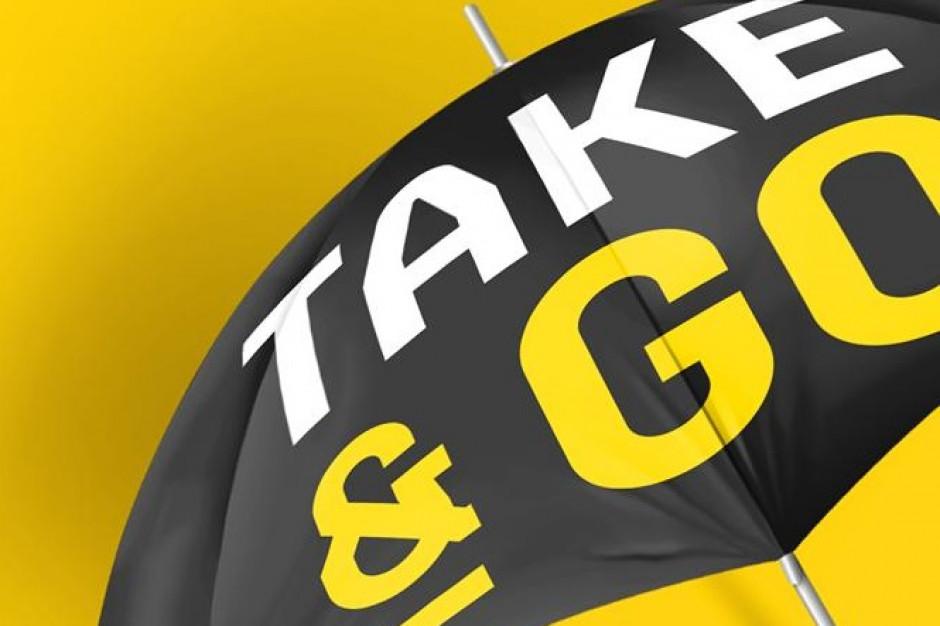 Take&Go uruchamia kolejne placówki w Poznaniu (galeria)