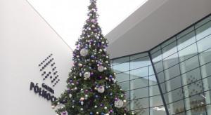 W grudniu największe centra handlowe odwiedzi ponad milion klientów