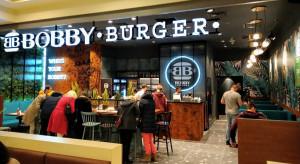 Bobby Burger otworzył 20. lokal w Warszawie