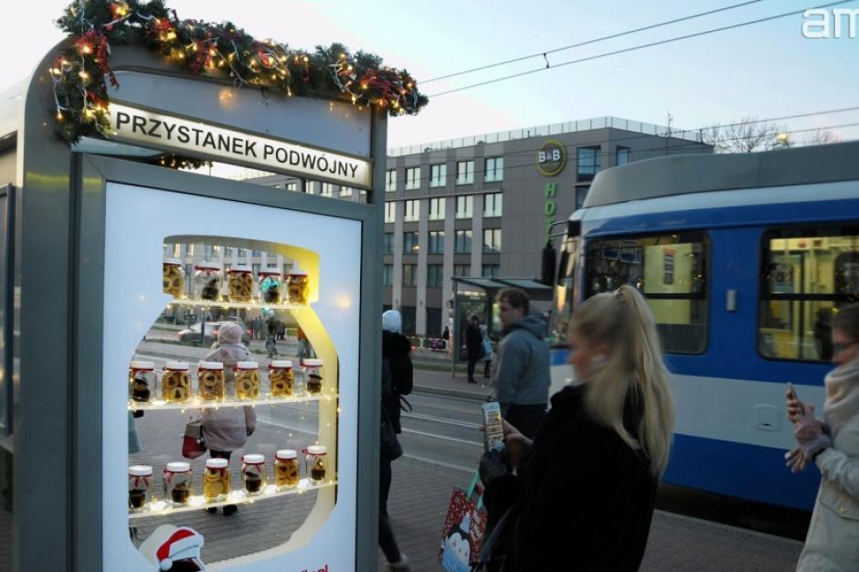 Nutella częstuje mieszkańców Krakowa