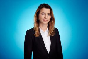 Agnieszka Nowak szefem działu nieruchomości handlowych w MVGM