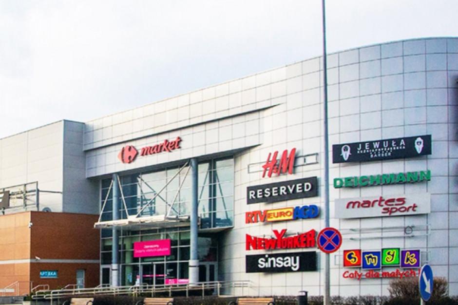 Bomi, Simply Market, Carrefour i ...Biedronka. Oto kolejni operatorzy spożywczy w Galerii Tarnovia