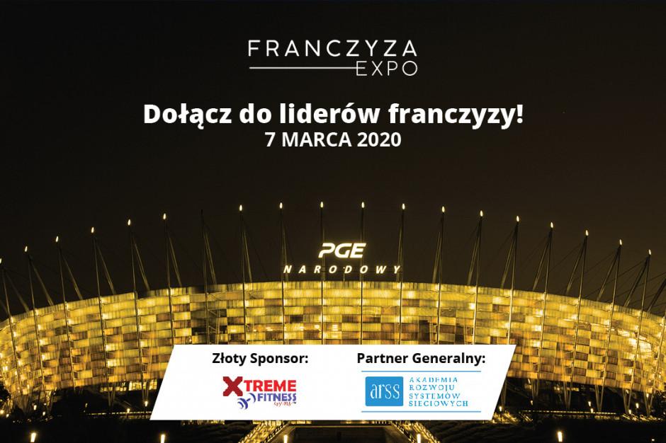 Targi Franczyza Expo 2020 już 7 marca