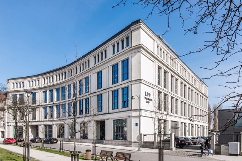 Budowa centrum logistycznego w Brześciu Kujawskim będzie kosztować LPP 860 mln zł