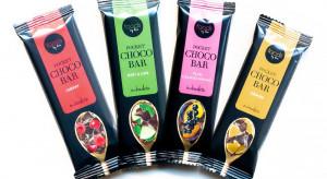 Naturalne batony w autorskiej czekoladzie od Foods by Ann