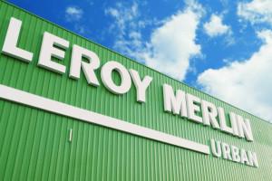Ruszył pierwszy sklep Leroy Merlin Urban. 150-osobowa załoga będzie wspierać...