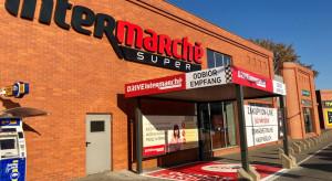 Intermarché Drive w dwóch nowych lokalizacjach. 10 kolejnych w przygotowaniu