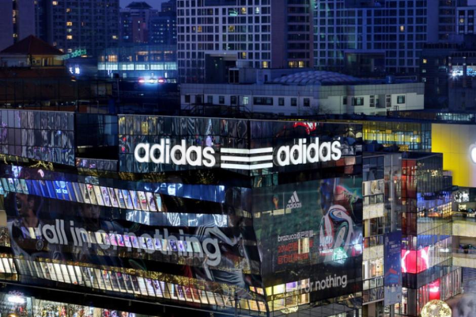 Adidas mierzy się z protestami pracowników
