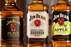 Tysiące litrów burbonu Jim Beam wylały się do rzek. Producent zapłaci za zabicie ryb