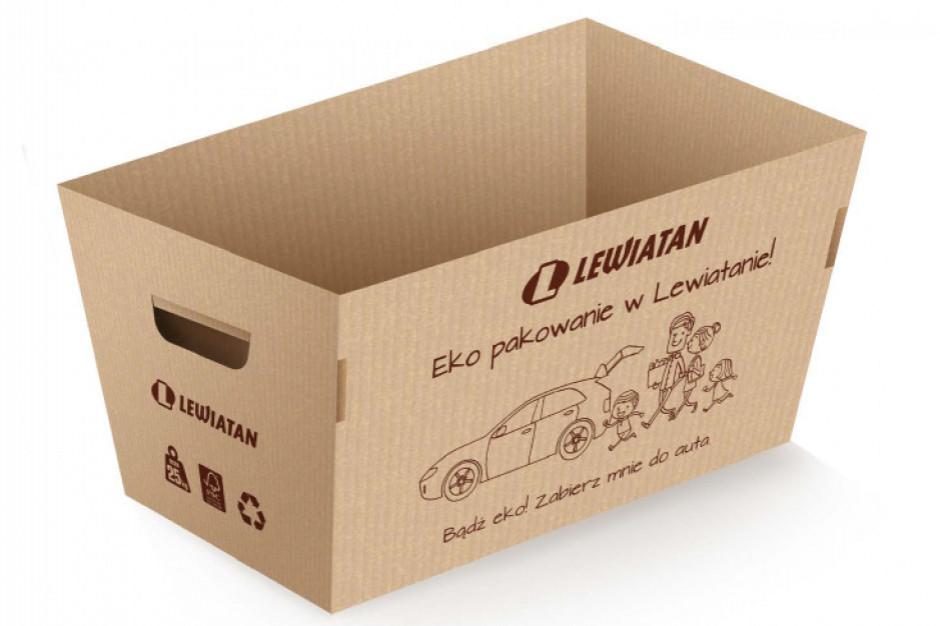 PSH Lewiatan wspiera klientów w ekologicznych zachowaniach