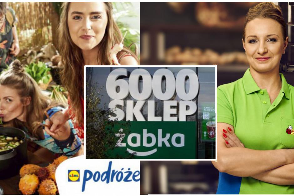 Grudzień w handlu: Biedronka podnosi płace, Lidl kończy przygodę z turystyką, Żabka ma 6 tys. sklepów