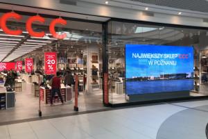 CCC otwiera e-sklep na Słowacji