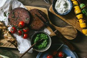 Nowe wegańskie danie w ofercie IKEA. Sieć współpracuje z marką grupy Unilever
