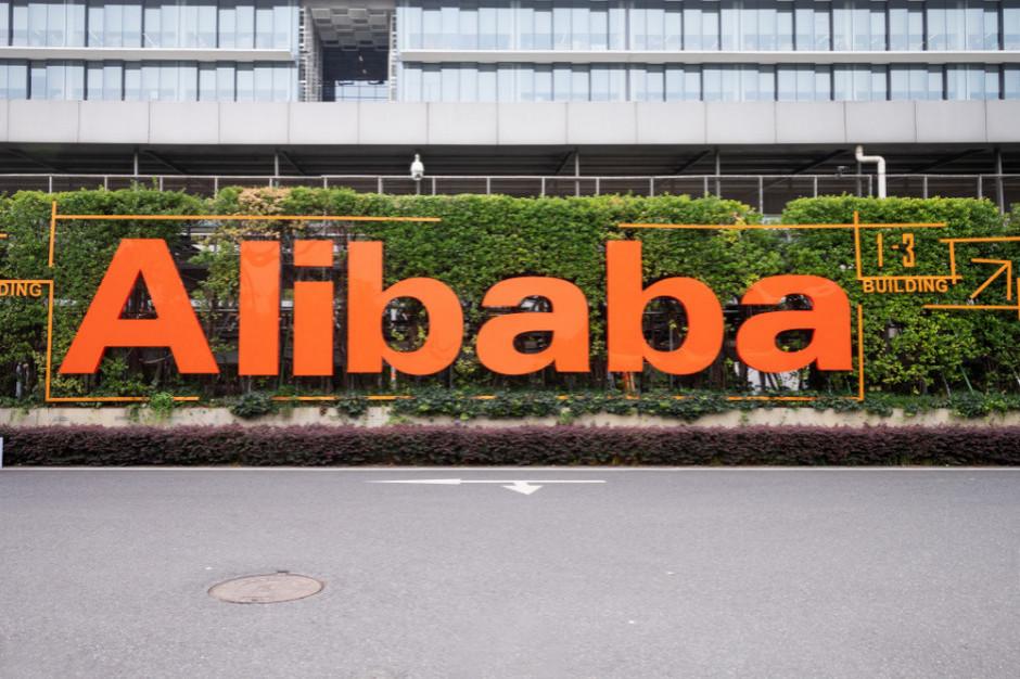 Alibaba obniża prowizje