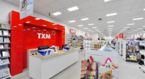 TXM zamknęło w ubiegłym roku 108 sklepów