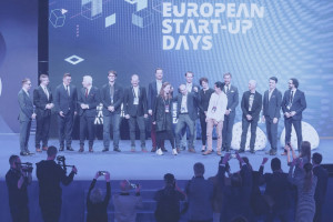 European Start-up Days - w 2020 pod znakiem Tech