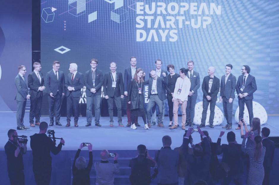 European Start-up Days - w 2020 pod znakiem Tech