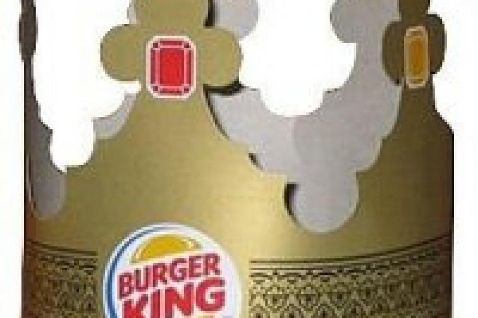 Burger King proponuje Harry'emu i Meghan pracę