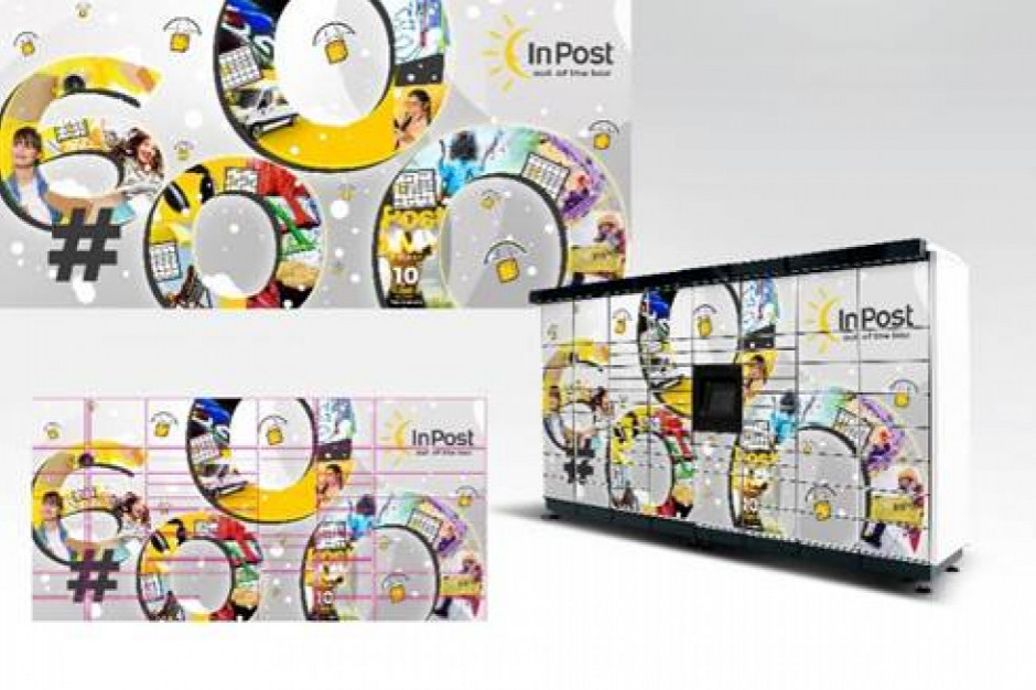 W 2020 roku InPost będzie dysponować 11 centrami logistycznymi