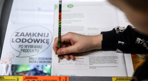 Warszawscy uczniowie w sklepach Biedronka nauczą się czytać etykiety
