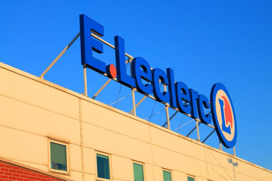E.Leclerc zamyka sklep w Jastrzębiu-Zdroju