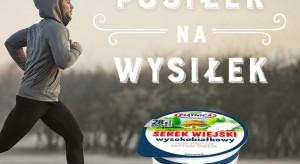 OSM Piątnica z nową kampanią promującą serek wysokobiałkowy
