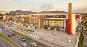 Konsimo otworzy sklep w Gemini Park Bielsko-Biała
