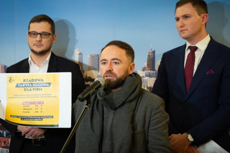 Unia Metropolii Polskich: Producenci powinni płacić za odpady opakowaniowe