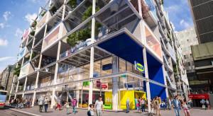 Samochody do lamusa? Przy sklepie IKEA w Wiedniu nie będzie parkingu