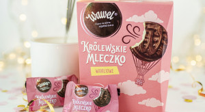 Linia Collection Wawel - słodycze na wyjątkowe okazje