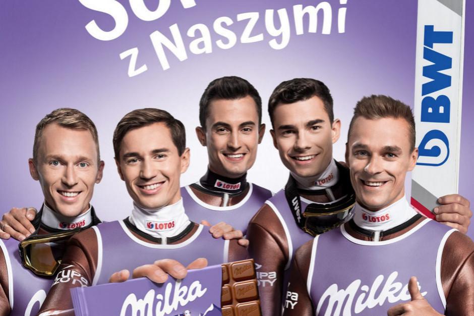 """W ramach kampanii """"Milka. Sercem z Naszymi"""" ruszyła loteria konsumencka"""